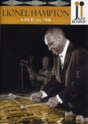 LIONEL HAMPTON - LIVE IN `58 - DVD - Musik