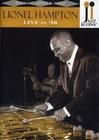 LIONEL HAMPTON - LIVE IN `58 - DVD - Musik