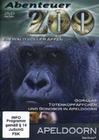 ABENTEUER ZOO - APELDOORN - DVD - Tiere