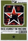 RAGE AGAINST THE MACHINE - VISUAL MILESTONES - DVD - Musik