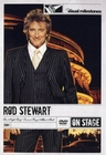 ROD STEWART - ONE NIGHT ONLY! LIVE .../ON STAGE - DVD - Musik