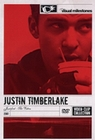 JUSTIN TIMBERLAKE - JUSTIFIED.../VIDEO CLIP COL. - DVD - Musik