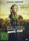 MAJOR MOVIE STAR - DVD - Komdie