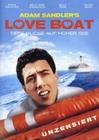 ADAM SANDLER`S LOVE BOAT - DVD - Komödie