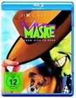 DIE MASKE - BLU-RAY - Komödie