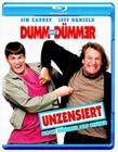 DUMM UND DÜMMER - UNZENSIERT - BLU-RAY - Komödie