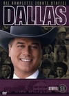 DALLAS - STAFFEL 10 [3 DVDS] - DVD - Unterhaltung