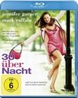 30 ÜBER NACHT - BLU-RAY - Komödie