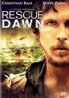 RESCUE DAWN - DVD - Kriegsfilm