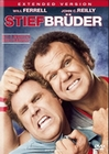STIEFBRÜDER - EXTENDED VERSION - DVD - Komödie