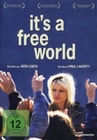 IT`S A FREE WORLD - DVD - Unterhaltung