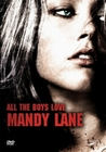 ALL THE BOYS LOVE MANDY LANE - DVD - Horror