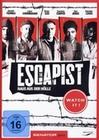 THE ESCAPIST - RAUS AUS DER HÖLLE - DVD - Thriller & Krimi