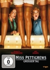 MISS PETTIGREWS GROSSER TAG - DVD - Komödie