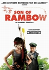SON OF RAMBOW - DVD - Komödie