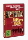 BURN AFTER READING - WER VERBRENNT SICH HIER... - DVD - Unterhaltung