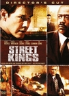 STREET KINGS [DC] - DVD - Thriller & Krimi