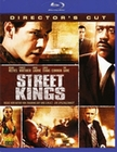 STREET KINGS [DC] - BLU-RAY - Thriller & Krimi
