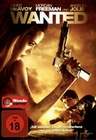 WANTED - DVD - Action