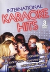 INTERNATIONAL KARAOKE HITS [3 DVDS] - DVD - Musik
