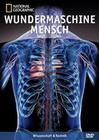 WUNDERMASCHINE MENSCH - NATIONAL GEOGRAPHIC - DVD - Mensch
