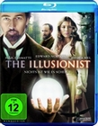 THE ILLUSIONIST - BLU-RAY - Thriller & Krimi