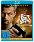 FAR CRY [SE] - BLU-RAY - Thriller & Krimi