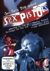 SEX PISTOLS - GOD SAVE THE QUEEN - DVD - Musik