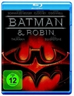 BATMAN & ROBIN - BLU-RAY - Action