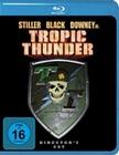 TROPIC THUNDER [DC] - BLU-RAY - Komödie