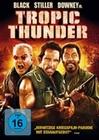 TROPIC THUNDER - DVD - Komödie