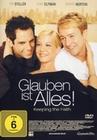 GLAUBEN IST ALLES! - DVD - Komödie