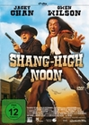 SHANG-HIGH NOON - DVD - Komödie