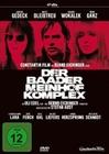 DER BAADER MEINHOF KOMPLEX - DVD - Unterhaltung