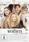 THE WOMEN - VON GROSSEN UND KLEINEN AFFÄREN - DVD - Komödie