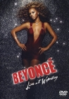 BEYONCE - LIVE AT WEMBLEY - DVD - Musik
