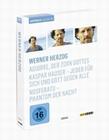 WERNER HERZOG - BOX [3 DVDS] - DVD - Unterhaltung