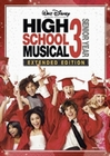 HIGH SCHOOL MUSICAL 3: SENIOR YEAR - EXTENDED E. - DVD - Kinder