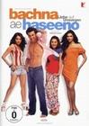 BACHNA AE HASEENO - LIEBE AUF UMWEGEN - DVD - Unterhaltung
