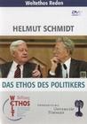 HELMUT SCHMIDT - DAS ETHOS DES POLITIKERS - DVD - Politik & Recht