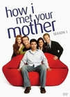 HOW I MET YOUR MOTHER - SEASON 1 [3 DVDS] - DVD - Comedy