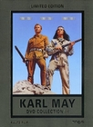 KARL MAY - COLLECTION 3 [LE] [3 DVDS] - DVD - Western