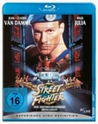 STREET FIGHTER - DIE ENTSCHEIDENDE SCHLACHT - BLU-RAY - Action