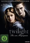 TWILIGHT - BISS ZUM MORGENGRAUEN [2 DVDS] - DVD - Fantasy