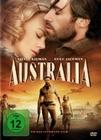 AUSTRALIA - DVD - Western