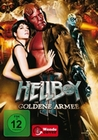 HELLBOY 2 - DIE GOLDENE ARMEE - DVD - Fantasy