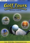 GOLF TOURS 1-5 - BOX [5 DVDS] - DVD - Sport
