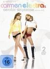 CARMEN ELECTRA`S AEROBIC STRIPTEASE 4-5 [2 DVDS] - DVD - Sport