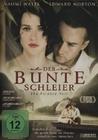 DER BUNTE SCHLEIER - DVD - Abenteuer
