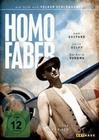 HOMO FABER - DVD - Unterhaltung